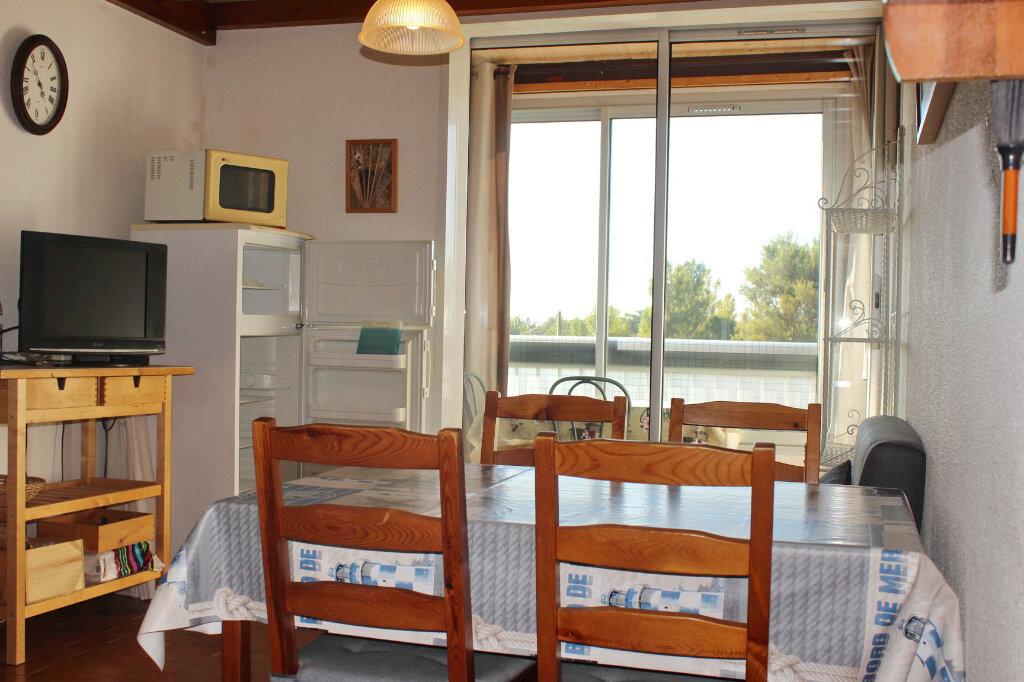 Appartement à vendre 2 37m2 à Marseillan vignette-5