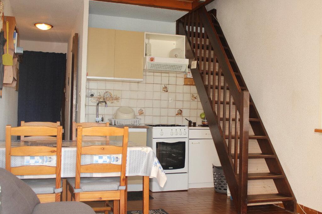 Appartement à vendre 2 37m2 à Marseillan vignette-6