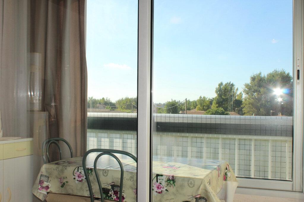 Appartement à vendre 2 37m2 à Marseillan vignette-7