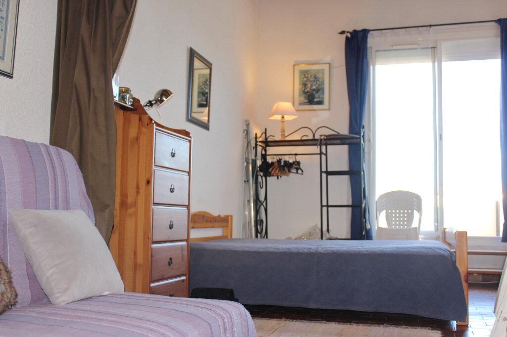 Appartement à vendre 2 37m2 à Marseillan vignette-8