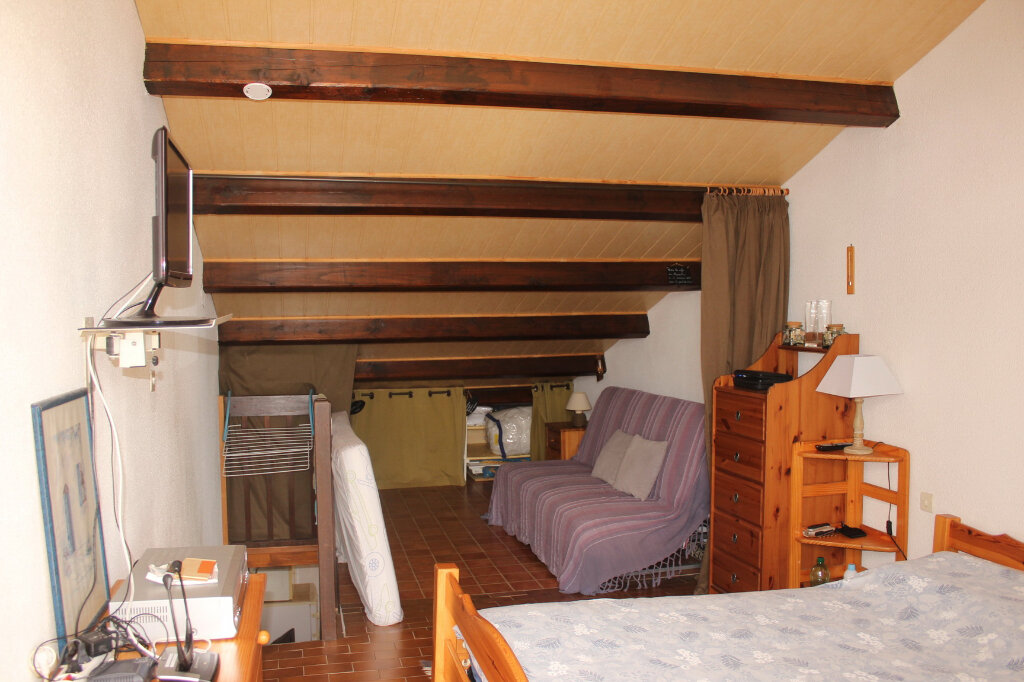 Appartement à vendre 2 37m2 à Marseillan vignette-10