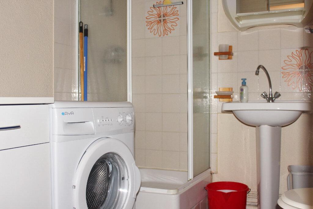 Appartement à vendre 2 37m2 à Marseillan vignette-11