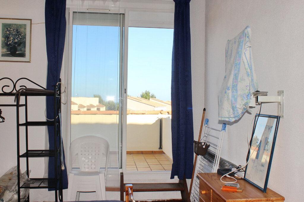 Appartement à vendre 2 37m2 à Marseillan vignette-12