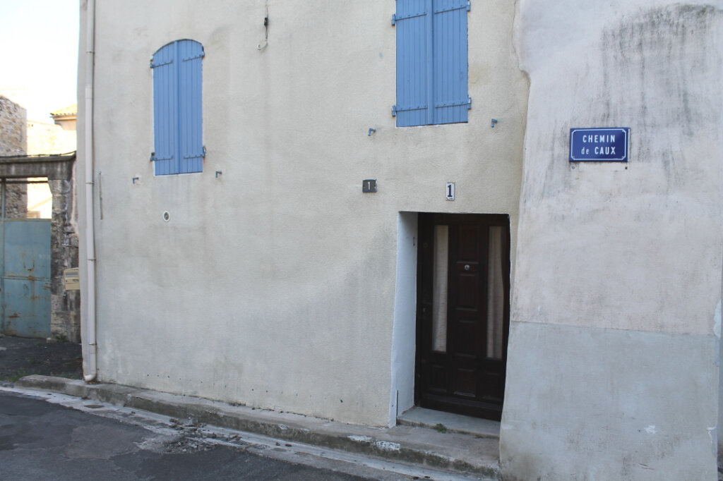 Maison à vendre 3 52m2 à Roujan vignette-4