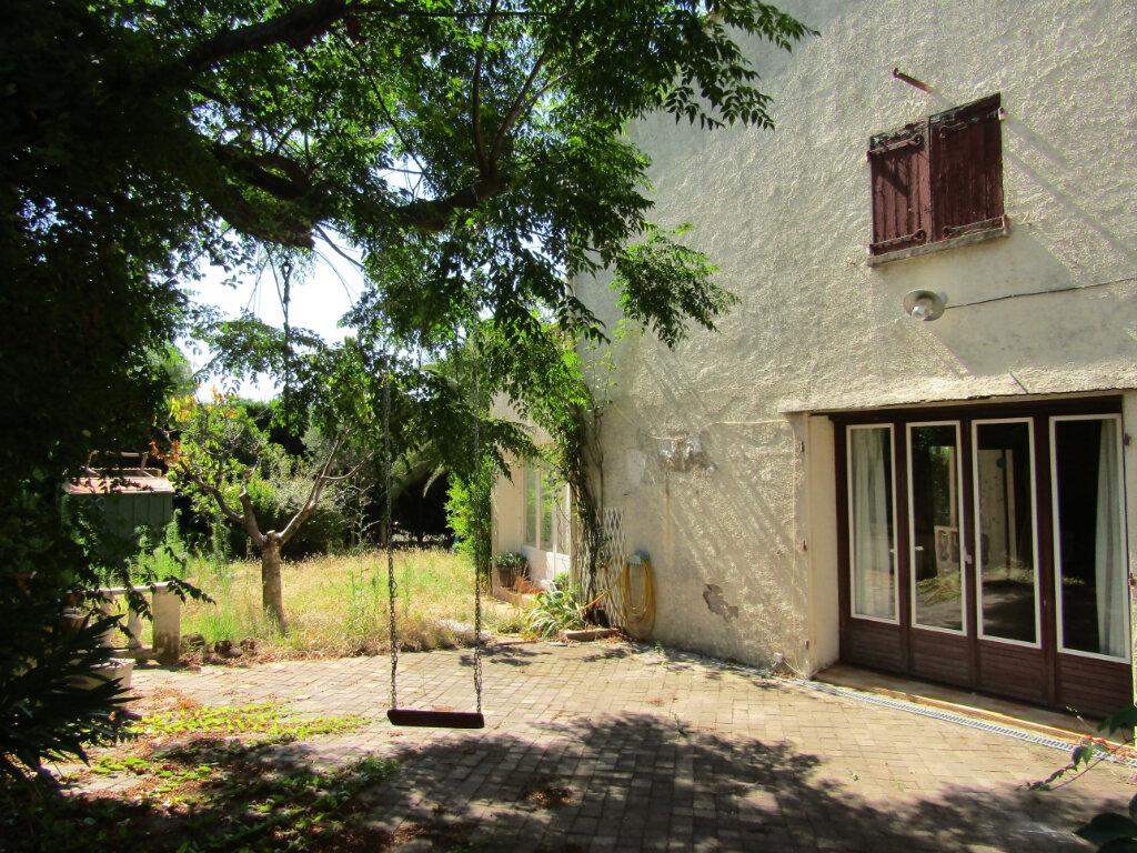 Maison à vendre 5 186m2 à Valros vignette-12