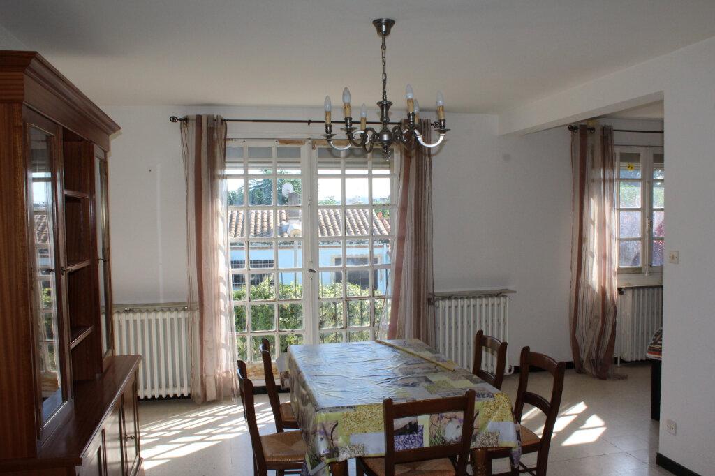 Maison à vendre 5 91m2 à Montady vignette-1