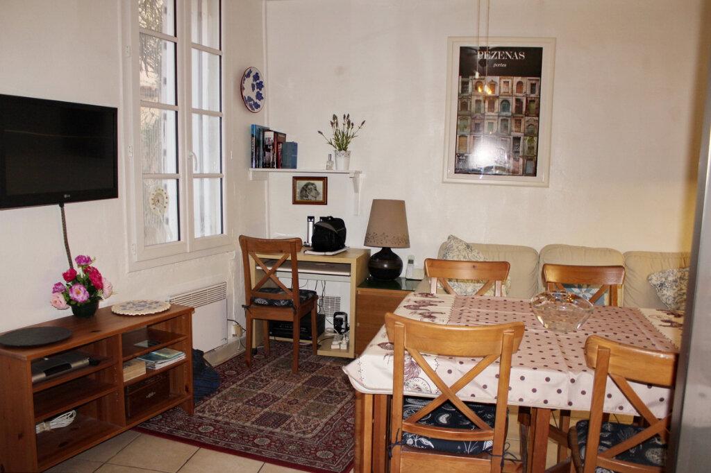 Maison à vendre 4 80m2 à Marseillan vignette-4