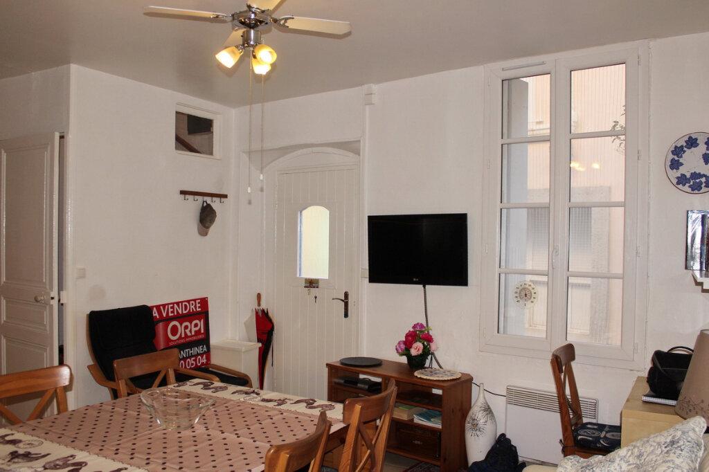 Maison à vendre 4 80m2 à Marseillan vignette-5