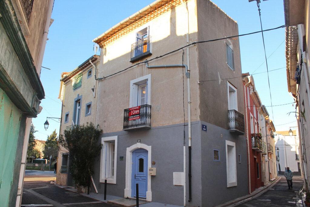 Maison à vendre 4 80m2 à Marseillan vignette-17