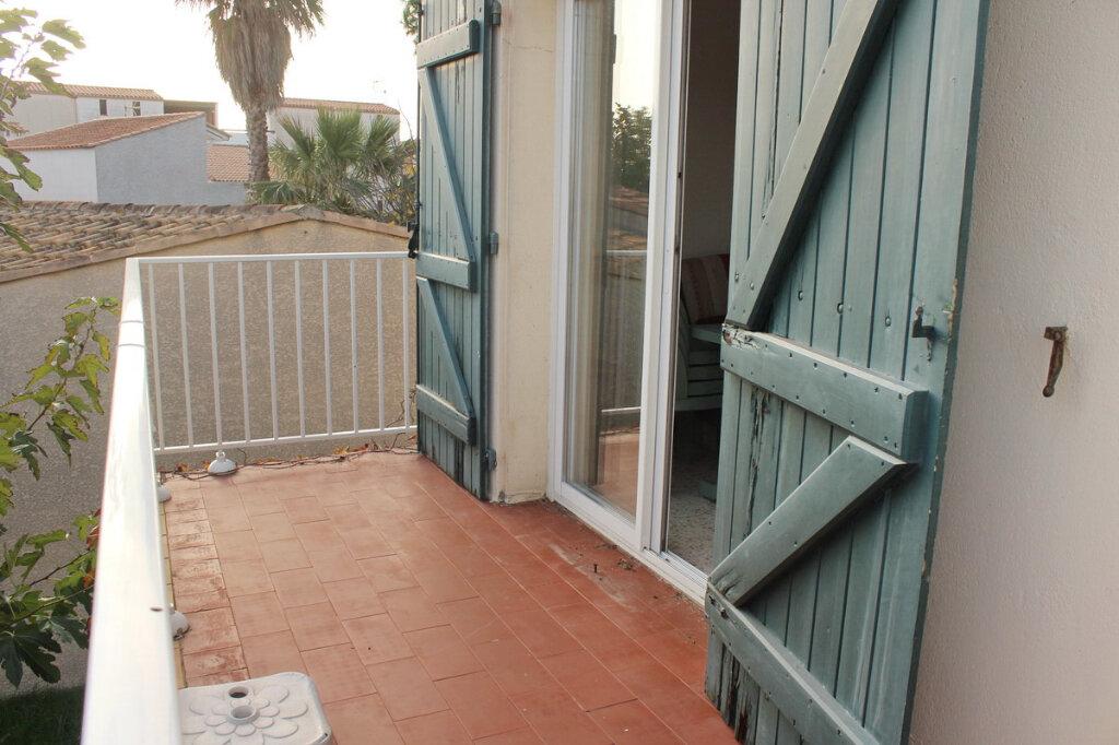 Immeuble à vendre 0 156m2 à Marseillan vignette-4