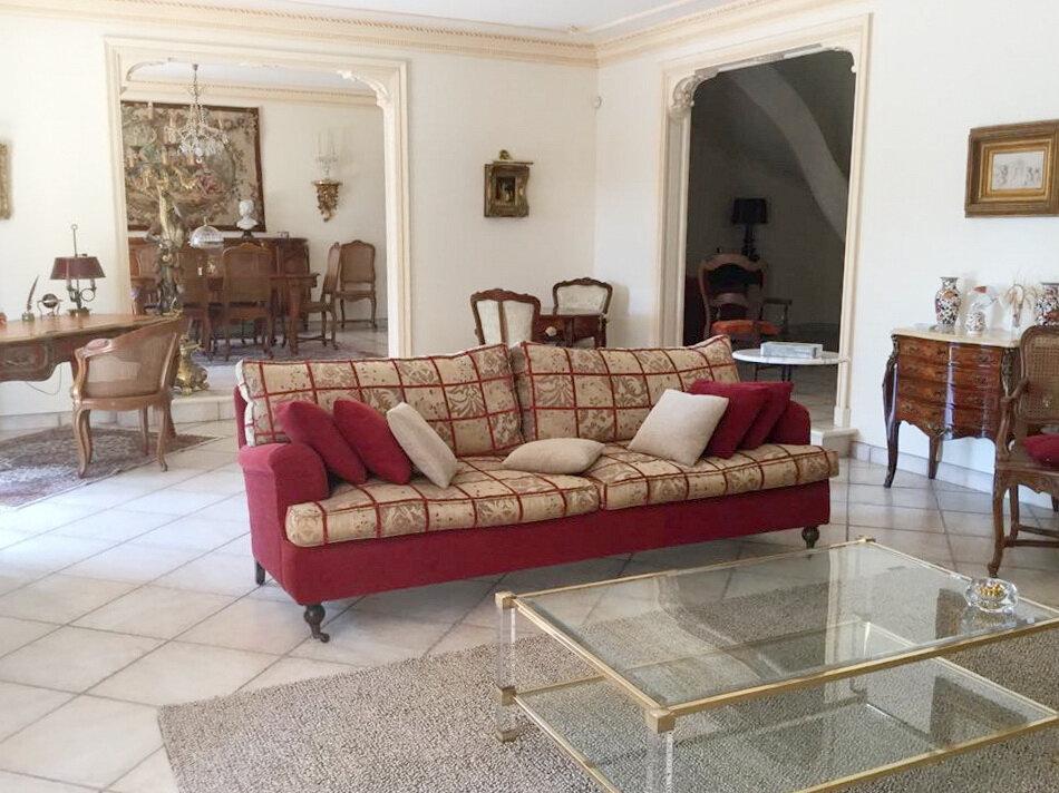 Maison à vendre 6 254.49m2 à Agde vignette-2