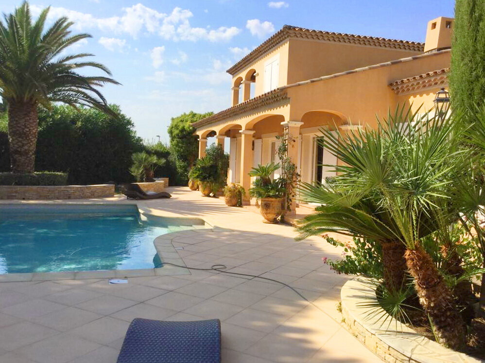 Maison à vendre 6 254.49m2 à Agde vignette-5