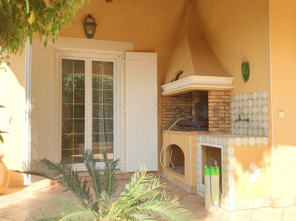 Maison à vendre 6 254.49m2 à Agde vignette-12