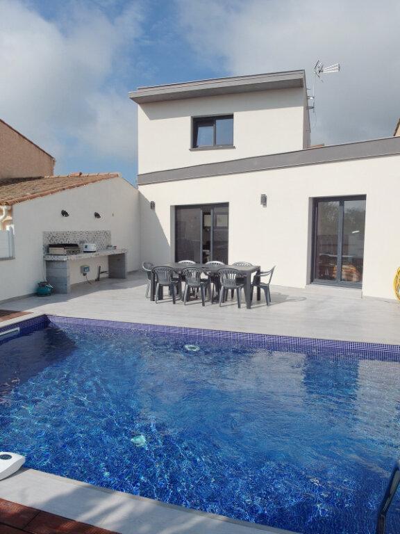 Maison à vendre 4 100m2 à Marseillan vignette-13