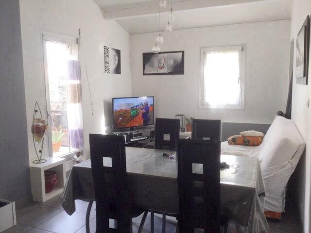 Appartement à vendre 4 65.55m2 à Le Cap d'Agde - Agde vignette-1