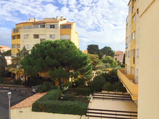 Appartement à vendre 4 65.55m2 à Le Cap d'Agde - Agde vignette-2