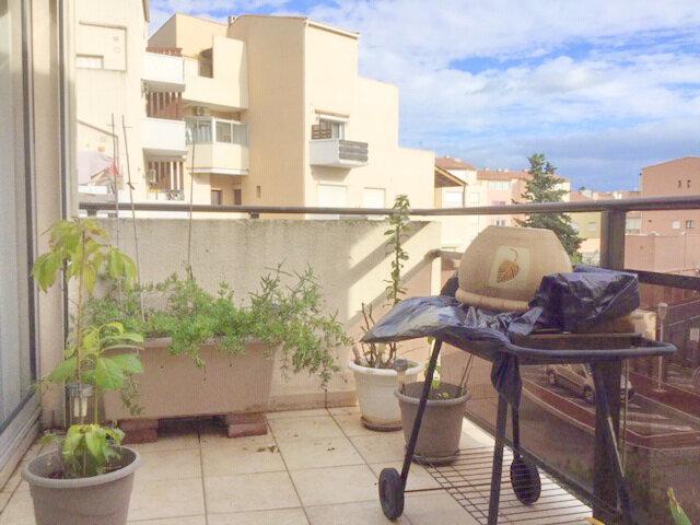 Appartement à vendre 4 65.55m2 à Le Cap d'Agde - Agde vignette-3