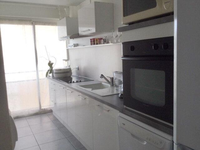 Appartement à vendre 4 65.55m2 à Le Cap d'Agde - Agde vignette-4