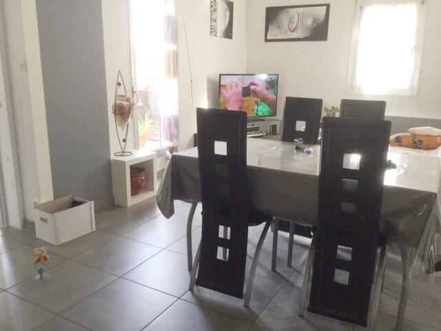 Appartement à vendre 4 65.55m2 à Le Cap d'Agde - Agde vignette-10