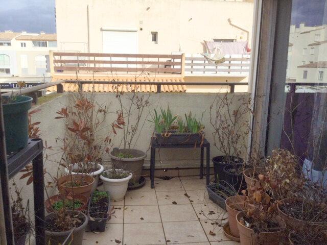 Appartement à vendre 4 65.55m2 à Le Cap d'Agde - Agde vignette-11