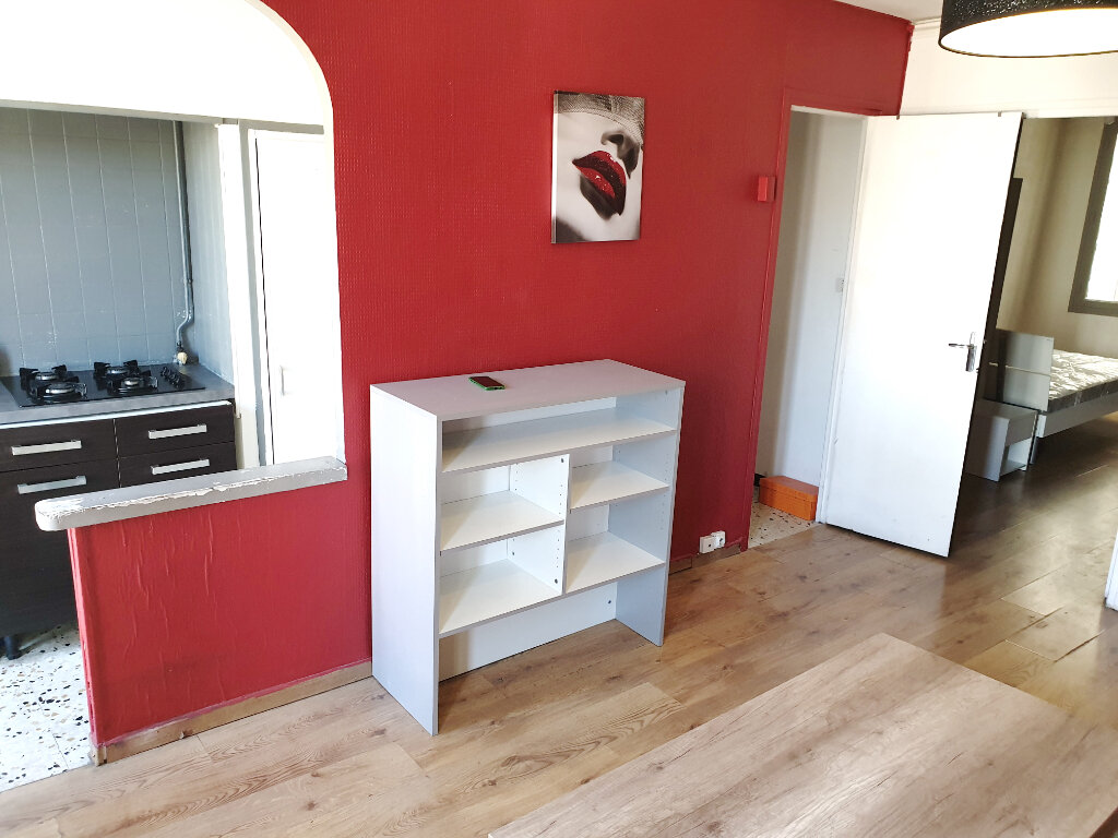 Appartement à vendre 2 38m2 à Béziers vignette-1