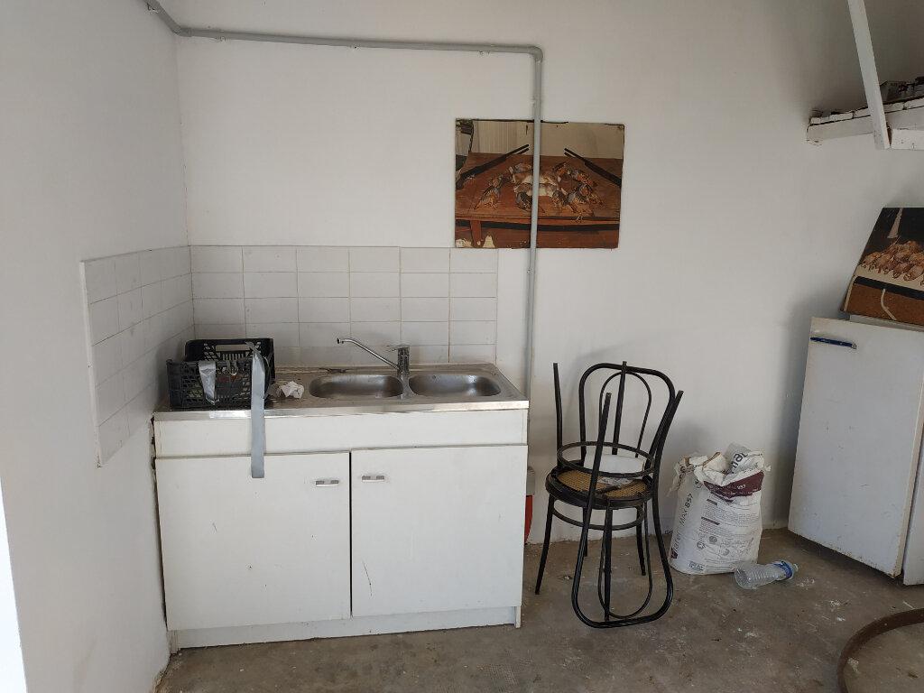 Terrain à vendre 0 4425m2 à Lézignan-la-Cèbe vignette-7
