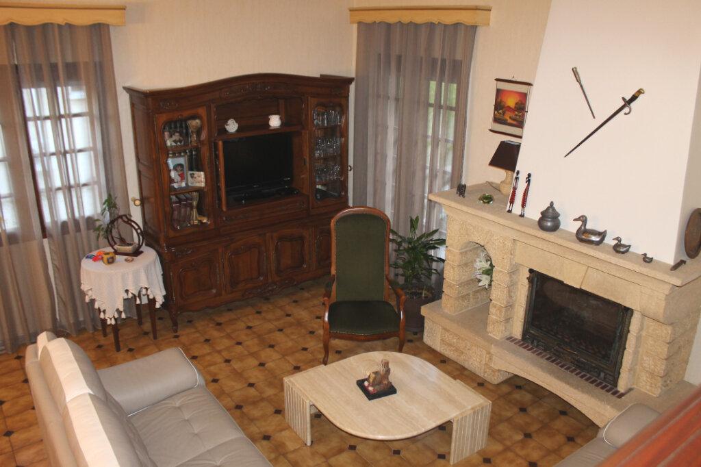 Maison à vendre 5 152.25m2 à Roujan vignette-7