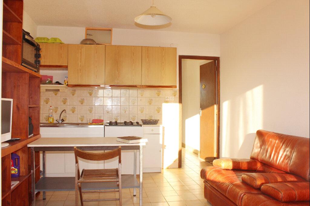 Appartement à vendre 2 30m2 à Marseillan vignette-1