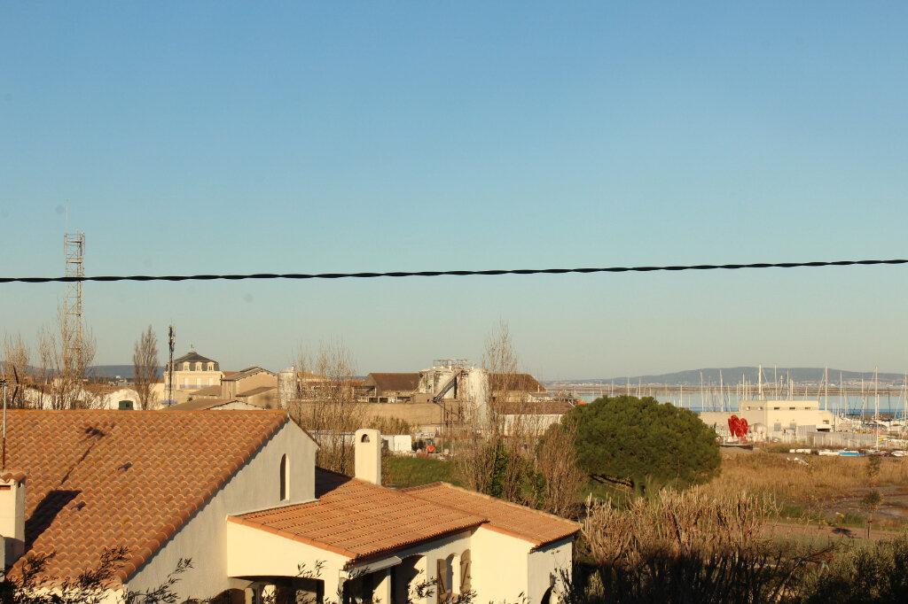 Appartement à vendre 2 30m2 à Marseillan vignette-2
