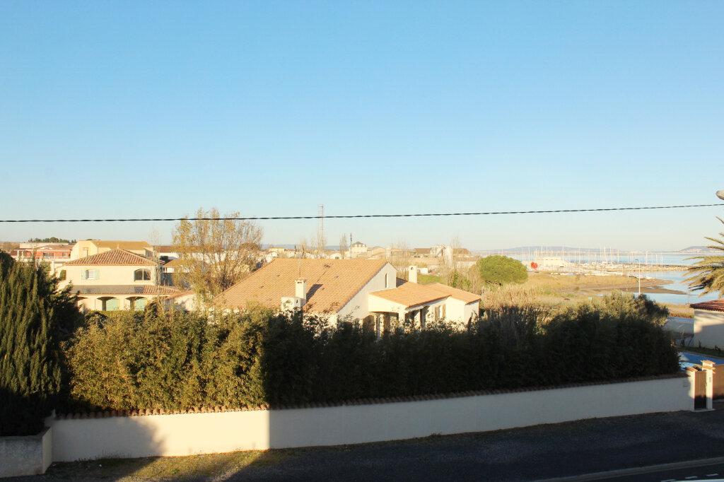 Appartement à vendre 2 30m2 à Marseillan vignette-5