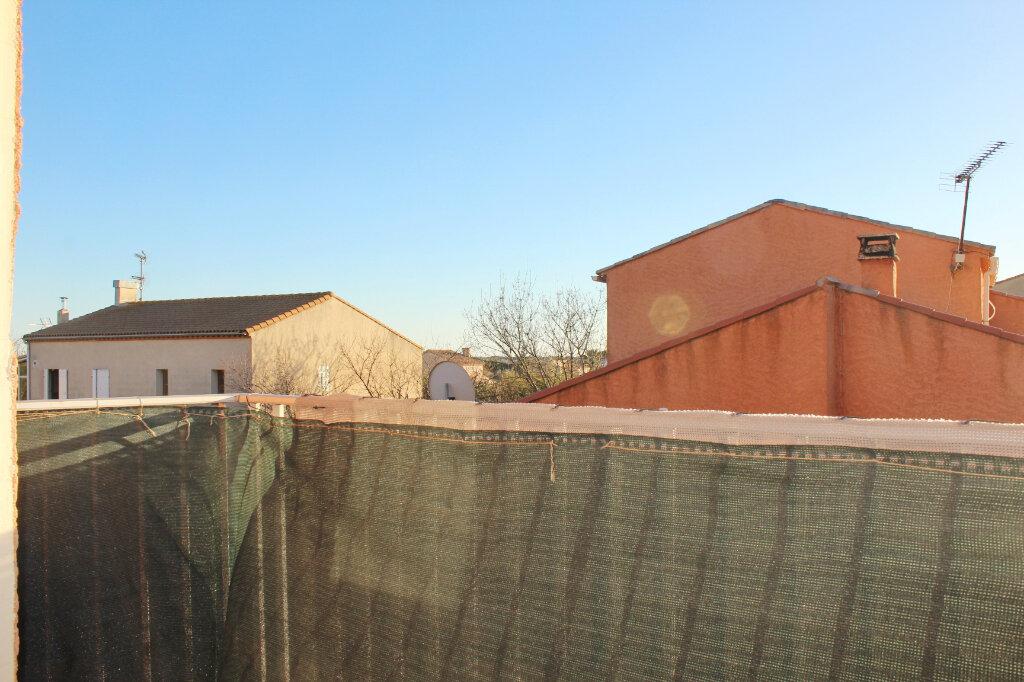 Appartement à vendre 2 30m2 à Marseillan vignette-10