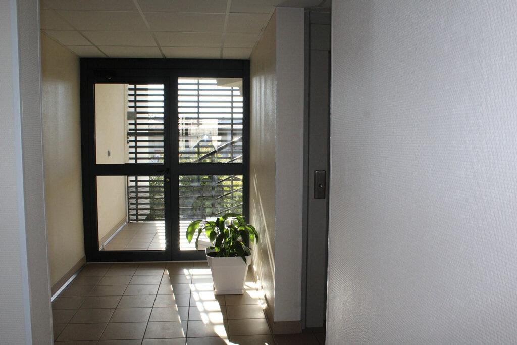 Appartement à vendre 2 39.8m2 à Béziers vignette-6
