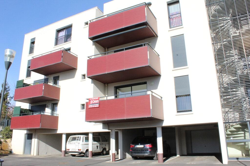 Appartement à vendre 2 39.8m2 à Béziers vignette-7