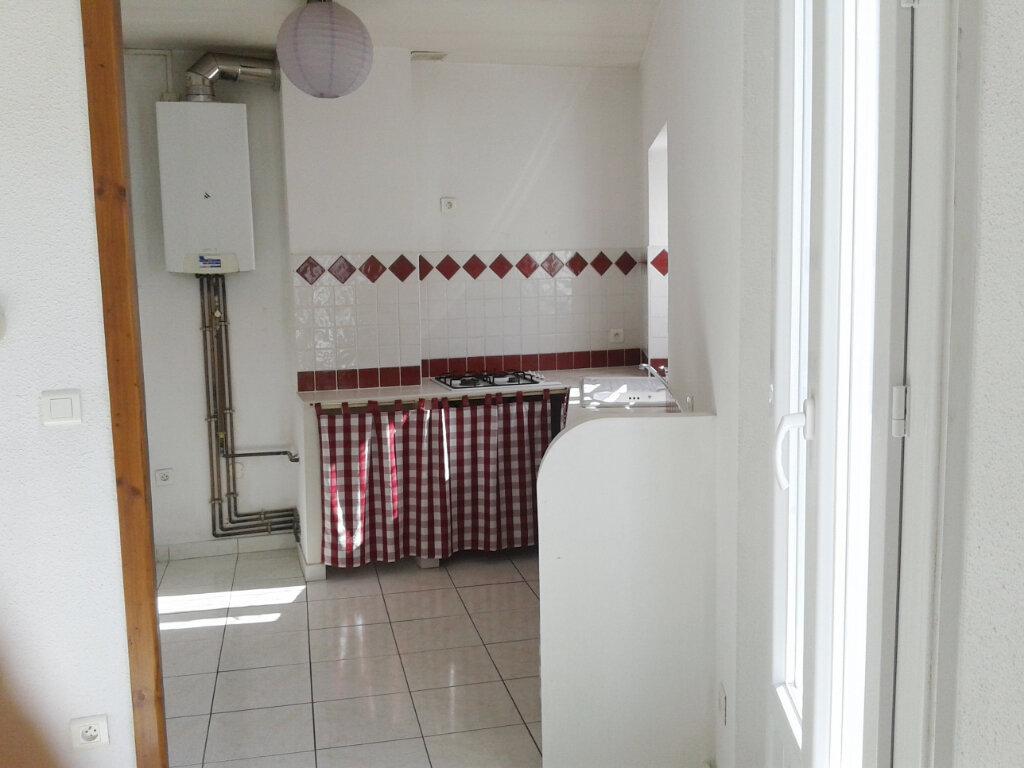 Maison à vendre 5 96m2 à Agde vignette-1