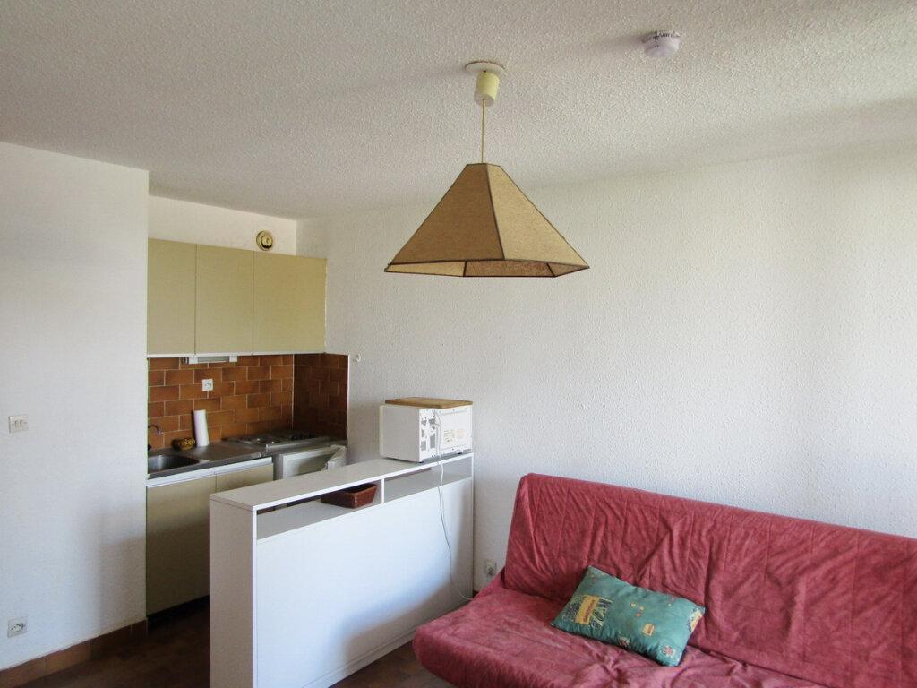 Appartement à vendre 1 24.79m2 à Marseillan vignette-1