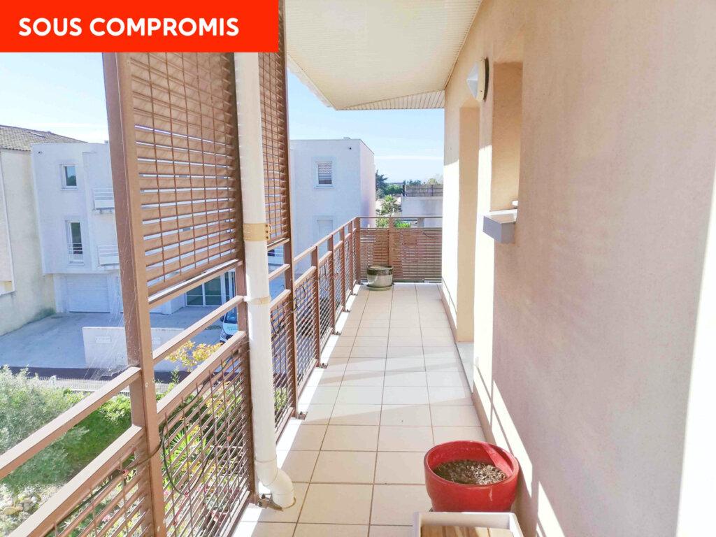 Appartement à vendre 4 82.32m2 à Agde vignette-1