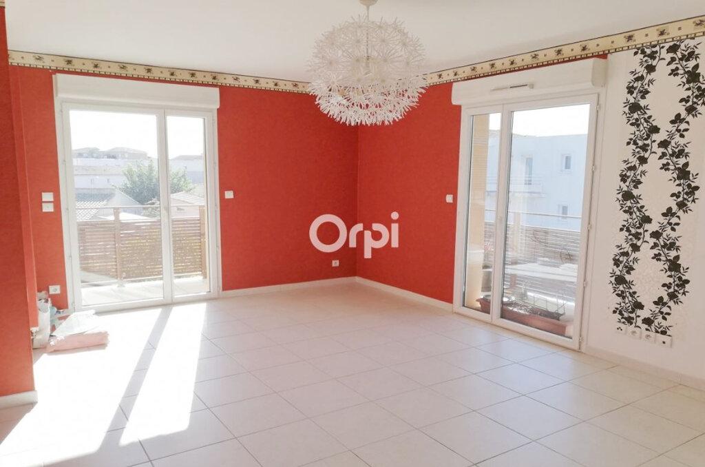 Appartement à vendre 4 82.32m2 à Agde vignette-3
