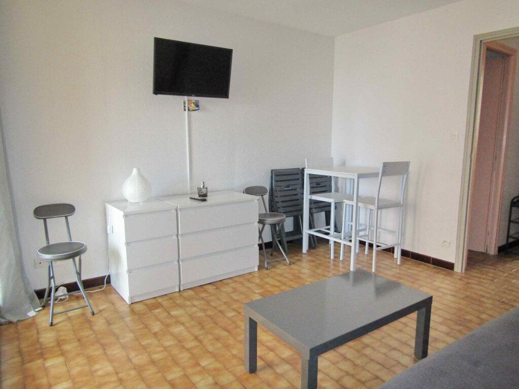 Appartement à vendre 1 23.62m2 à Marseillan vignette-1
