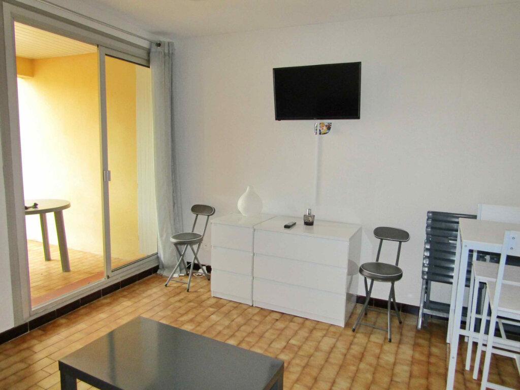 Appartement à vendre 1 23.62m2 à Marseillan vignette-2