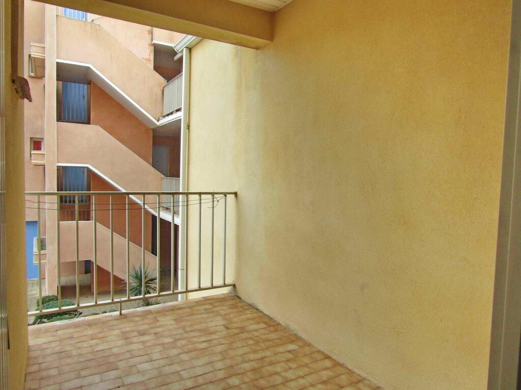 Appartement à vendre 1 23.62m2 à Marseillan vignette-3