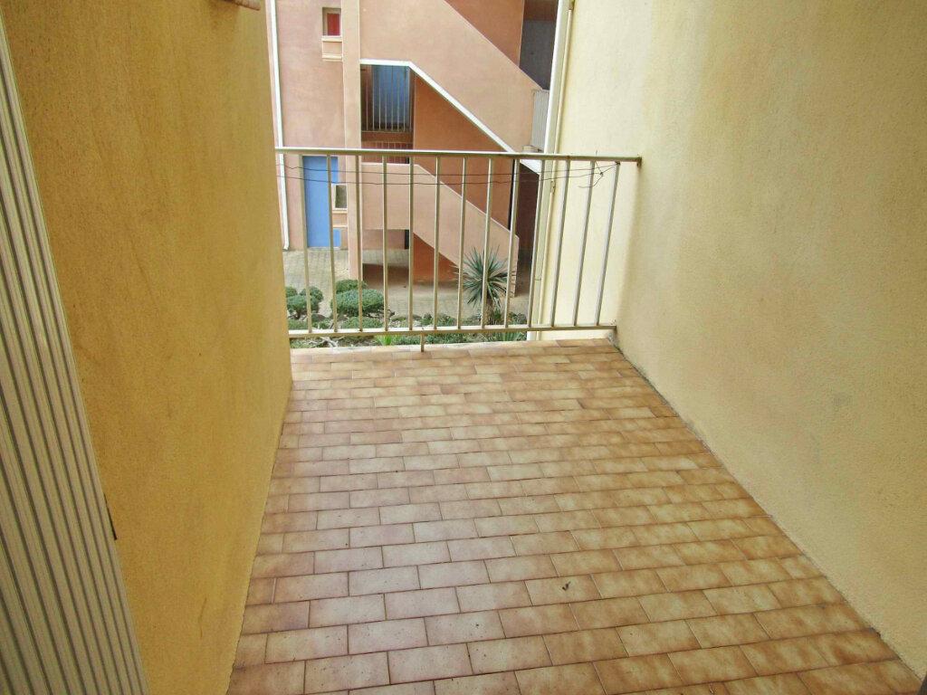 Appartement à vendre 1 23.62m2 à Marseillan vignette-4