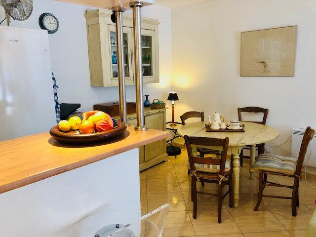 Appartement à vendre 4 80m2 à Agde vignette-12