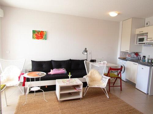 Appartement à louer 2 36.937m2 à Marseillan vignette-2
