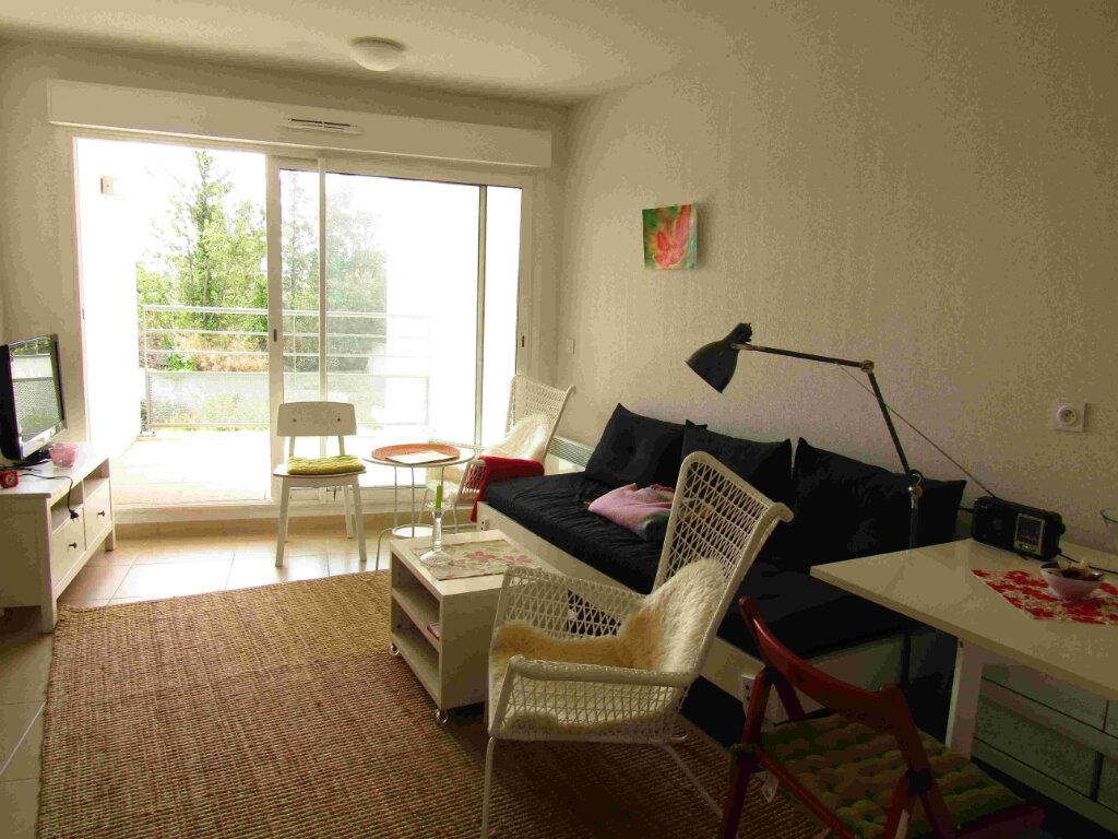Appartement à louer 2 36.937m2 à Marseillan vignette-3