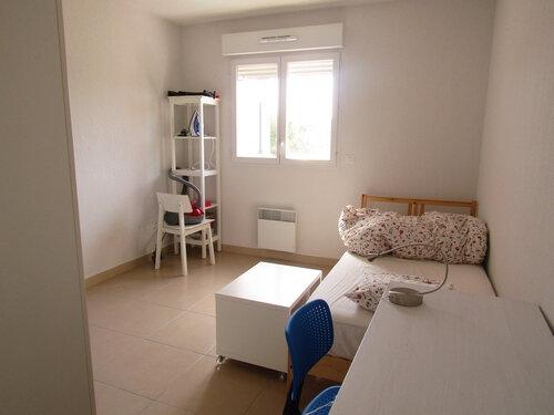 Appartement à louer 2 36.937m2 à Marseillan vignette-4