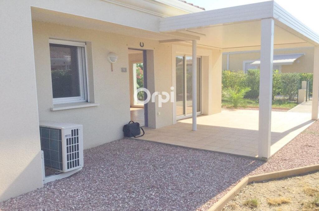 Maison à vendre 3 69.65m2 à Vias vignette-1