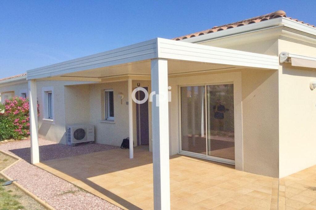 Maison à vendre 3 69.65m2 à Vias vignette-2