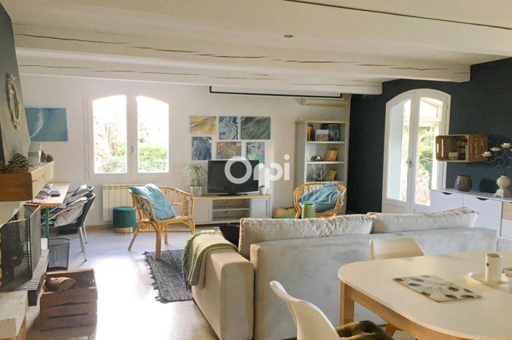 Maison à vendre 4 96m2 à Vias vignette-1
