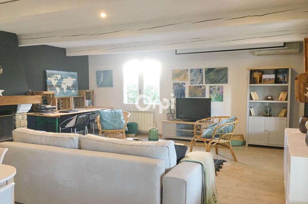 Maison à vendre 4 96m2 à Vias vignette-2