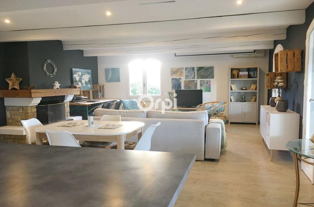 Maison à vendre 4 96m2 à Vias vignette-5